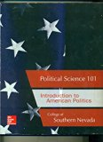 Political Science 101: Introduction to American Politics(College of Southern Nevada)