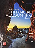 Fundamental Financial Accounting Concepts with Connect