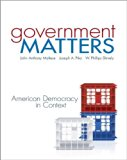 Government Matters with Connect and Government in Action Access Cards