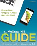 The McGraw-Hill Guide: Writing for College, Writing for Life with the Handbook for the McGra...