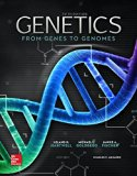 Genetics: From Genes to Genomes with Connect Access Card