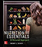 Nutrition Essentials: A Personal Approach (Mosby Nutrition)
