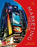 Marketing: The Core (Irwin Marketing)