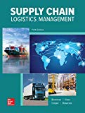 Loose Leaf for Supply Chain Logistics Management 5e
