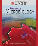 Connect with LearnSmart Labs Access Card for Prescott's Microbiology
