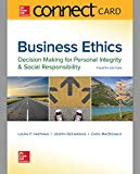 Connect with LearnSmart Access Card for Business Ethics
