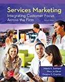 Loose Leaf for Services Marketing