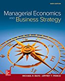Loose-Leaf Managerial Economics and Business Strategy