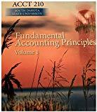 Fundamental Accounting Principles - South Dakota State University Acct 210 Edition