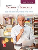 McGraw-Hill's Taxation of Individuals 2018 Edition