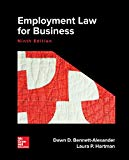 Loose Leaf for Employment Law for Business