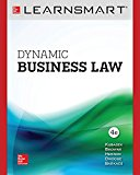 LearnSmart Standalone Access Card for Dynamic Business Law