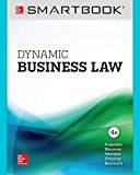 SmartBook Access Card for Dynamic Business Law