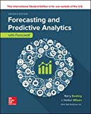 Forecasting And Predictive Analytics With Forecast X, 7Th Edition