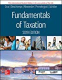 Fundamentals of Taxation 2019 Edition
