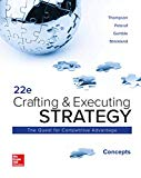 Loose Leaf: Crafting and Executing Strategy: Concepts