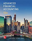 Loose Leaf for Advanced Financial Accounting