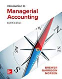 Loose Leaf for Introduction to Managerial Accounting