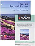 GEN COMBO LOOSELEAF FOCUS ON PERSONAL FINANCE; CONNECT ACCESS CARD