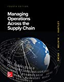 Loose Leaf for Managing Operations Across the Supply Chain