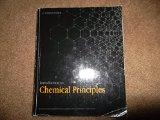 Introduction to Chemical Principles (Second Custom Edition for California State University -...