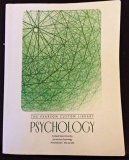 Introductory Psychology (PSU Custom Edition)