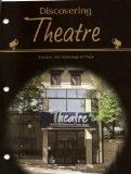 Discovering Theatre: Theatre 100 Anthology of Plays