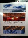 The Environment and You - CSN (College of Southern Nevada) Custom Edition