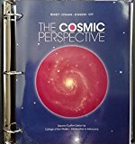 The Cosmic Perspective 2nd custom edition for College of San Mateo