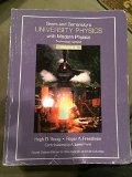 Sears and Zemansky's University Physics with Modern Physics: Technology Update UBC Edition V...