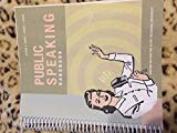 Public Speaking Handbook (Custom Edition for Olivet Nazarene University)