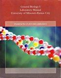 General Biology I, Laboratory Manual.