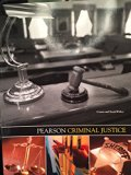 Pearson Criminal Justice: Courts and Social Policy