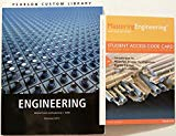 Engineering Material Science and Engineering I - ES260 w/ MasteringEngineering Access Code Card