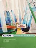 Catalyst Organic Chemistry Laboratory Manual, Pacific University Custom Edition