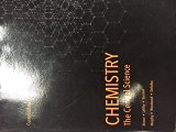 Chemistry: The Central Science (Custom Edition)