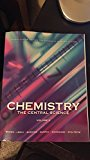 Chemistry The Central Science Volume II Fourth Custom Edition for University of North Florida