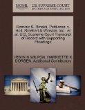 Dominic S. Rinaldi, Petitioner, v. Holt, Rinehart & Winston, Inc., et al. U.S. Supreme Court...