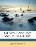 Medical Zoology, And Mineralogy...