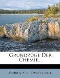Grundzge Der Chemie... (German Edition)
