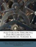 Ausfhrliche Erklrung Der Hogarthischen Kupferstiche, Volume 4... (German Edition)