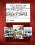 Mormon fanaticism exposed: a compendium of the Book of Mormon, or Joseph Smith's golden Bibl...
