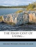 The High Cost Of Living...