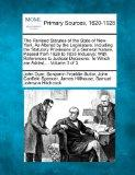 The Revised Statutes of the State of New-York, As Altered by the Legislature, Including the ...