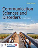 Communication Sciences and Disorders: From Science to Clinical Practice