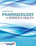 Pharmacology for Women's Health eBook