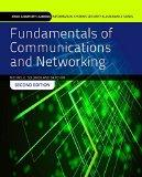 Fundamentals Of Communications And Networking (Jones & Bartlett Learning Information Systems...