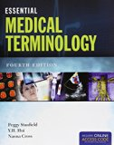 Essential Medical Terminology With Navigate And Ebook: Textbook and online course with embed...