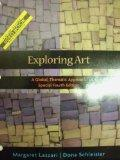 Exploring Art: A Global, Thematic Approach (Special 4th Edition)