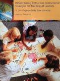 Differentiating Instruction: Instructional Strategies for Teaching All Learners: TE 344: Sag...